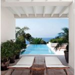 Средиземноморский стиль в интерьере: идеи + дом