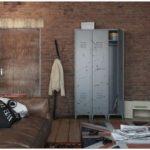 Стиль лофт: квартира с мужским характером
