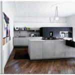 Стильная и универсальная кухонная мебель из италии