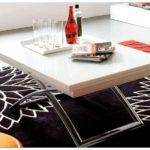 Стол трансформер или как выгадать пространство на маленькой кухне