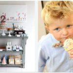 Тематический день рождения для малыша: 10 идей