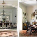 Традиционный французский дом