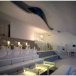 Ультрасовременный дом от gilbartolome arquitectos