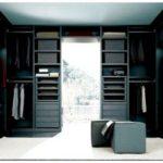 Устройство гардеробной комнаты своими руками (+50 фото)