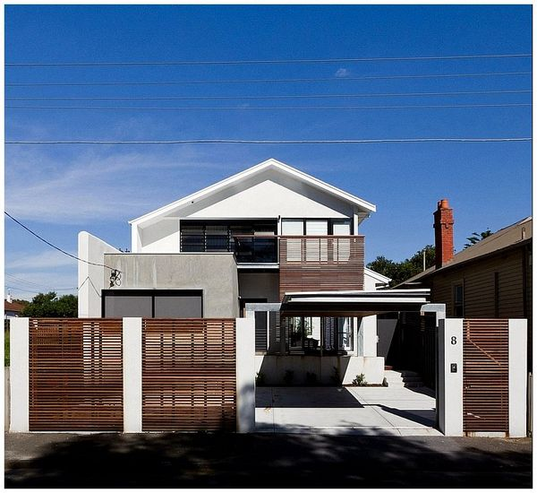 Street-Facade-of-the-Open-House-in-Richmond-Australia