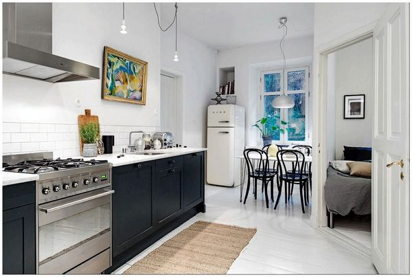 scandinavian-style-kitchen-design-the-main-color-is-white