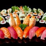 Выбор лучших служб по доставке блюд японской кухни в Перми