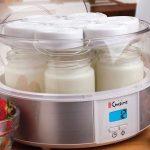 10 лучших йогуртниц в 2019 году рейтинг по отзывам покупателей