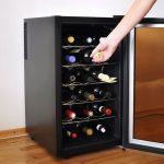 10 лучших винных шкафов для дома рейтинг по отзывам владельцев