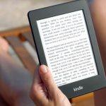 10 лучших электронных книг 2018-2019 года рейтинг по отзывам покупателей
