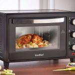 Лучшая настольная электродуховка для кухни рейтинг по отзывам покупателей