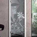 Стеклянные двери акма, aldo, harvia, dorma и др