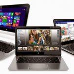 Лучшие ноутбуки-трансформеры 2018