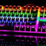 Лучшие игровые клавиатуры — Рейтинг 2018