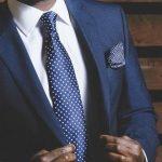 Как выбрать мужской костюм какой размер лучше