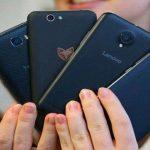 Лучшие смартфоны до 13000 рублей