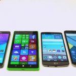 Лучшие смартфоны до 12000 рублей