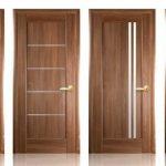 Как выбрать межкомнатную дверь какую выбрать для квартиры