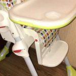 Как выбрать стульчик для кормления какой лучше для малыша и ребенка