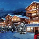 Лучшие горнолыжные курорты мира 2019 года — 8 ТОП рейтинг лучших