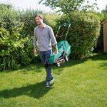 Как выбрать газонокосилку Bosch — основные советы, на что обращать внимание
