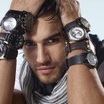 Как правильно выбрать наручные часы для мужчины