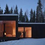 Скандинавские окна в Спб и Москве, финские деревянные окна