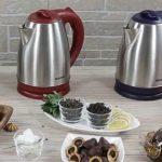 Как выбрать электрический чайник какой лучше для дома