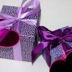 Бьюти-подарки для женщина на День всех влюбленных