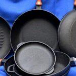 Как выбрать сковороду какую лучше купить