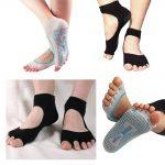 Носки без пальцев для чего и для кого они нужны