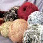 Акрил — это шерсть или синтетика Шерсть с добавлением акрила