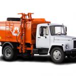 Возможности и технические отличия мусоровозов различной грузоподъемности