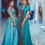 Фасоны туркменских платьев современные модели с фото