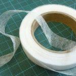 Как приклеить паутинку на ткань утюгом подробная инструкция, советы