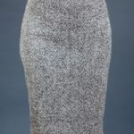 Фасоны юбок из драпа — карандаш, трапеция, макси, мини