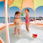 Где лучше отдыхать в Крыму с ребенком пляжи и инфраструктура 2019