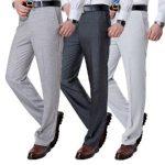 Фасон мужских брюк названия классических, спортивных, молодежных брюк