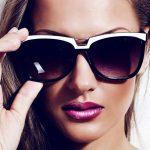 Как выбрать солнцезащитные очки форму и по типу защиты