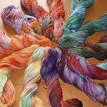 Как покрасить шерсть Что выбрать