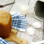 Грамотный выбор хлебопечки