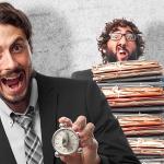 Как не терять время на размышления и решиться сменить работу