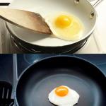 Какое покрытие для сковороды лучше