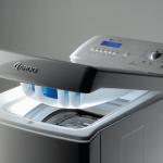15 самых популярных вертикальных стиральных машин