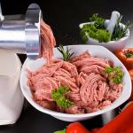 Грамотный выбор электрической мясорубки