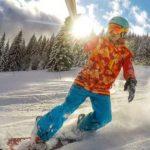 Как выбрать сноуборд какой купить по росту и весу