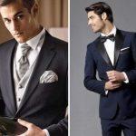 Чем отличается смокинг от пиджака, характерные особенности и различия