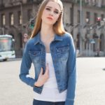 Как растянуть джинсовую куртку в домашних условиях 5 проверенных способов, как растянуть джинсовую