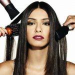 5 способов выпрямления волос