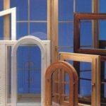 Пластиковые окна нестандартных форм и размеров, цены